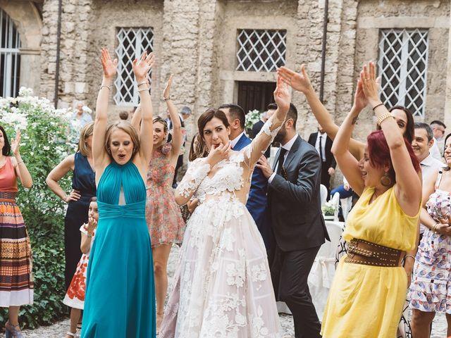 Il matrimonio di Gennaro e Claudia a Veroli, Frosinone 75