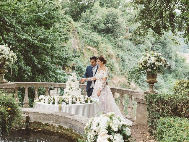 Il matrimonio di Gennaro e Claudia a Veroli, Frosinone 76