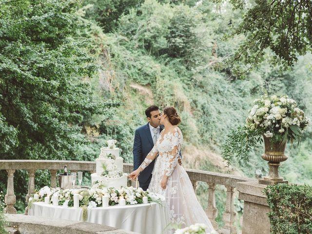 Il matrimonio di Gennaro e Claudia a Veroli, Frosinone 77