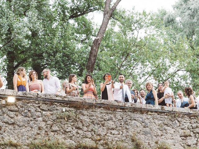 Il matrimonio di Gennaro e Claudia a Veroli, Frosinone 78