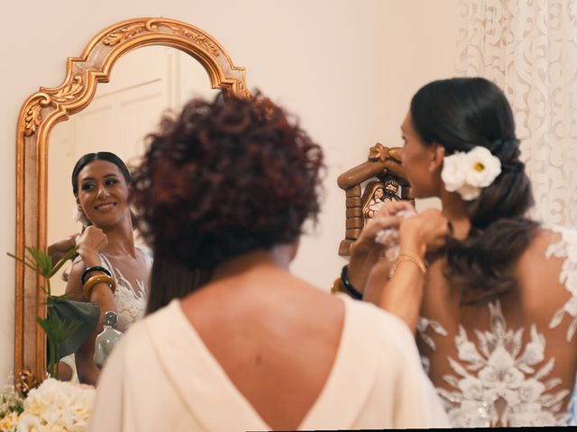 Il matrimonio di Antonio e Rossana a Mottola, Taranto 10