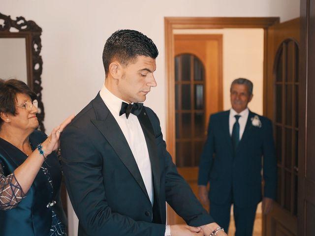 Il matrimonio di Antonio e Rossana a Mottola, Taranto 11