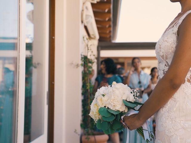 Il matrimonio di Antonio e Rossana a Mottola, Taranto 13