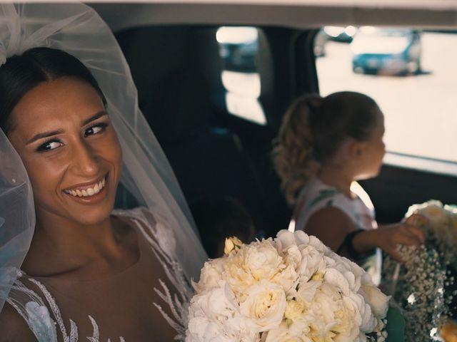 Il matrimonio di Antonio e Rossana a Mottola, Taranto 16