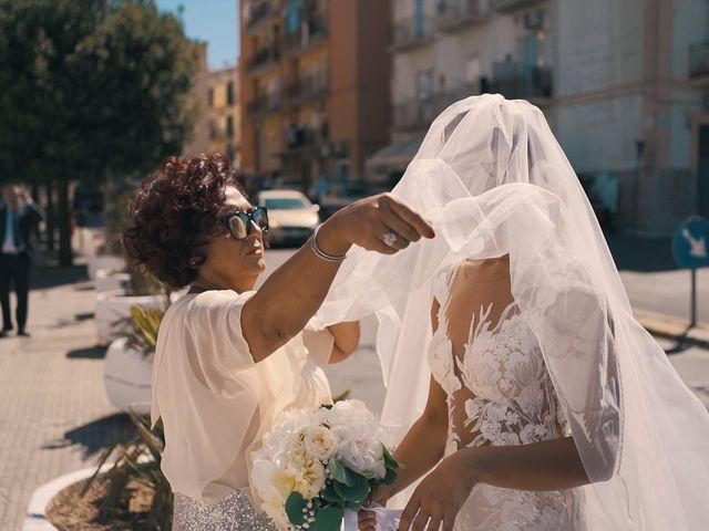 Il matrimonio di Antonio e Rossana a Mottola, Taranto 17