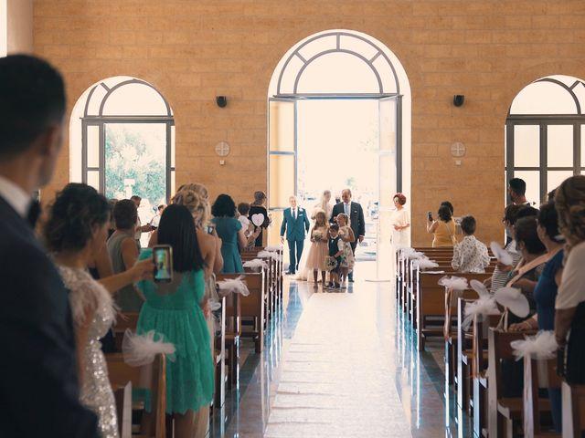 Il matrimonio di Antonio e Rossana a Mottola, Taranto 19