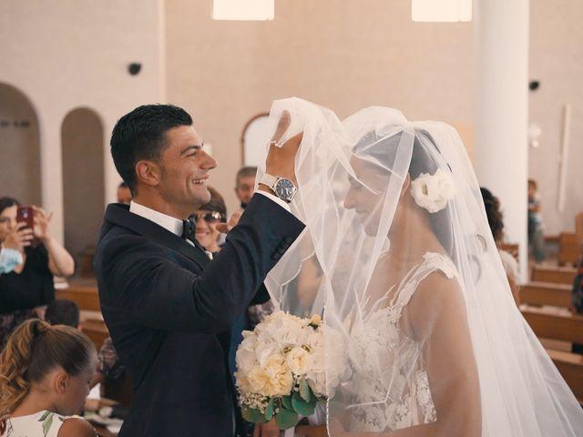 Il matrimonio di Antonio e Rossana a Mottola, Taranto 20