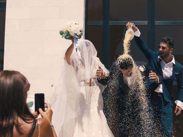 Il matrimonio di Antonio e Rossana a Mottola, Taranto 22