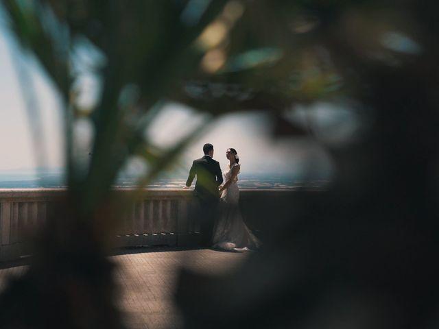 Il matrimonio di Antonio e Rossana a Mottola, Taranto 23