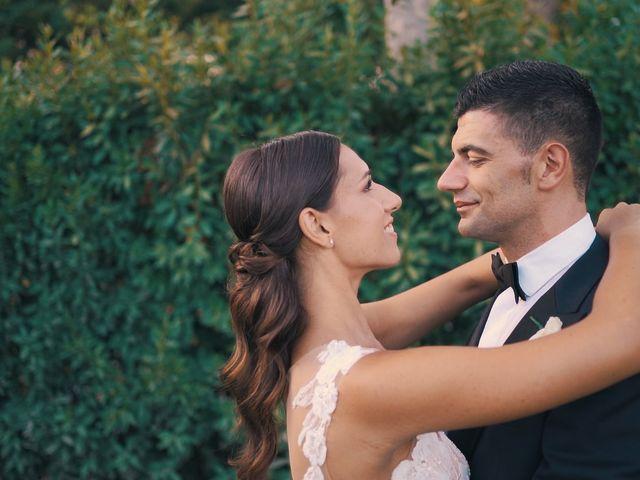 Il matrimonio di Antonio e Rossana a Mottola, Taranto 27