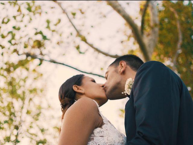 Il matrimonio di Antonio e Rossana a Mottola, Taranto 24