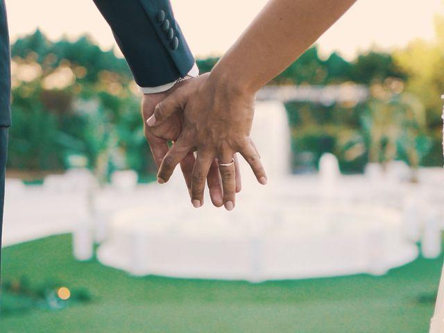 Il matrimonio di Antonio e Rossana a Mottola, Taranto 31