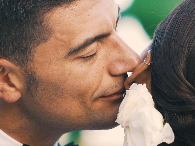 Il matrimonio di Antonio e Rossana a Mottola, Taranto 33