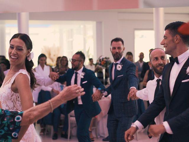 Il matrimonio di Antonio e Rossana a Mottola, Taranto 35