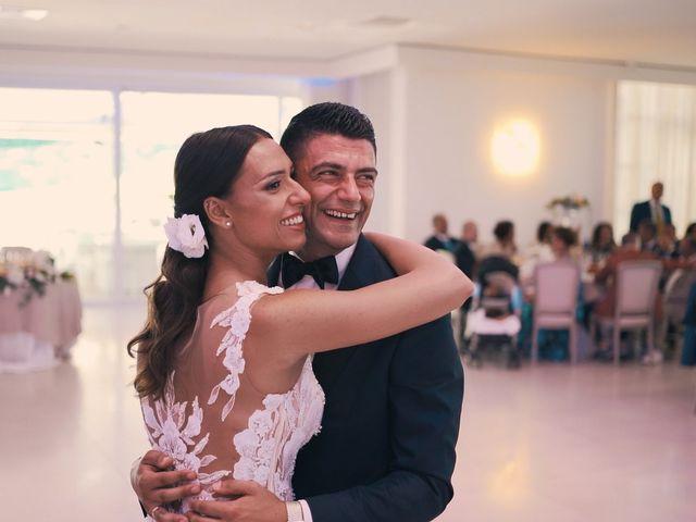 Il matrimonio di Antonio e Rossana a Mottola, Taranto 36