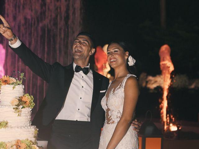 Il matrimonio di Antonio e Rossana a Mottola, Taranto 38