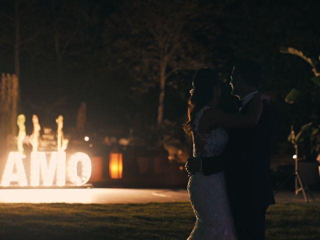 Il matrimonio di Antonio e Rossana a Mottola, Taranto 39