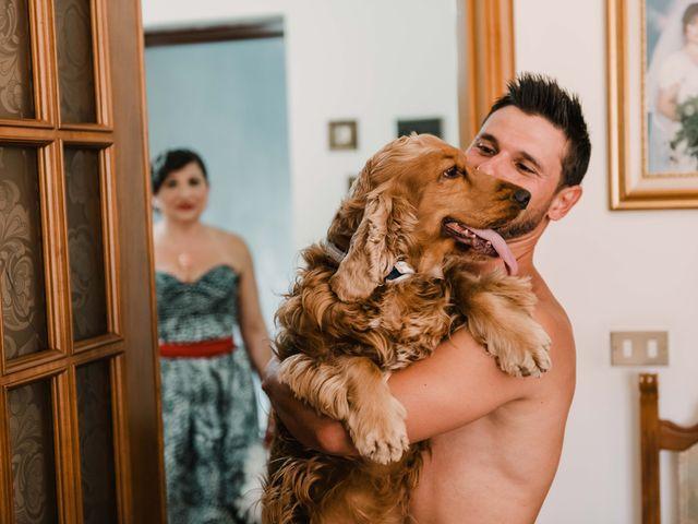 Il matrimonio di Daniela e Andrea a Palermo, Palermo 3
