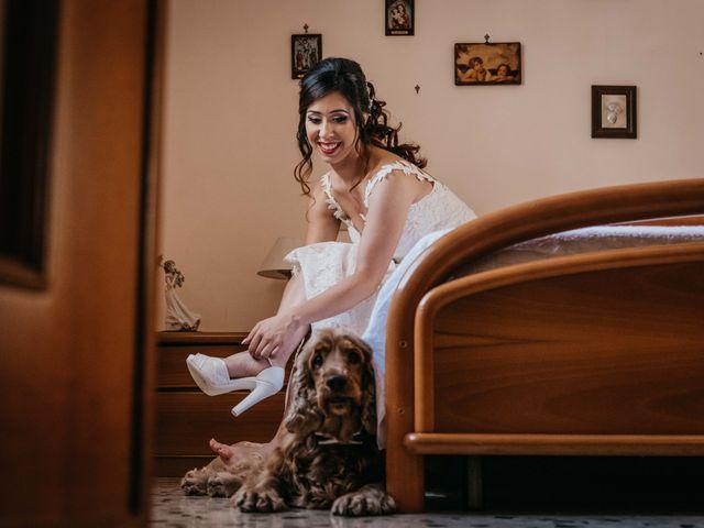 Il matrimonio di Daniela e Andrea a Palermo, Palermo 7