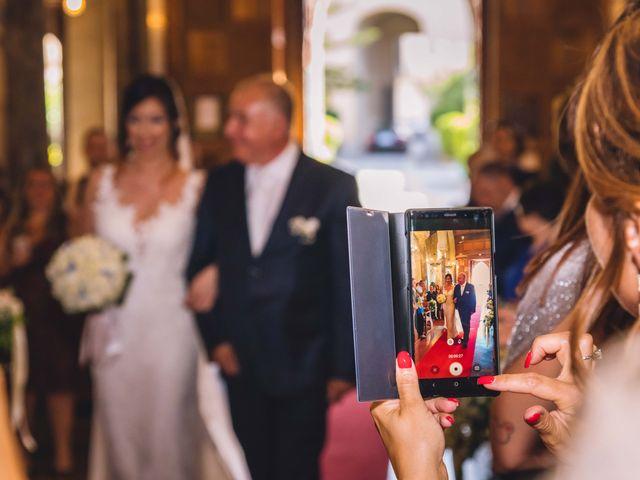 Il matrimonio di Daniela e Andrea a Palermo, Palermo 10