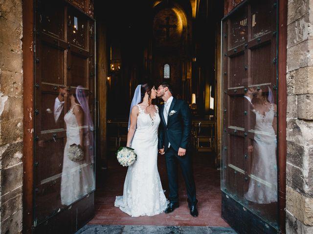 Il matrimonio di Daniela e Andrea a Palermo, Palermo 11