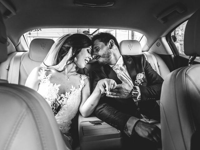 Il matrimonio di Daniela e Andrea a Palermo, Palermo 13