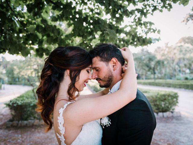 Il matrimonio di Daniela e Andrea a Palermo, Palermo 15