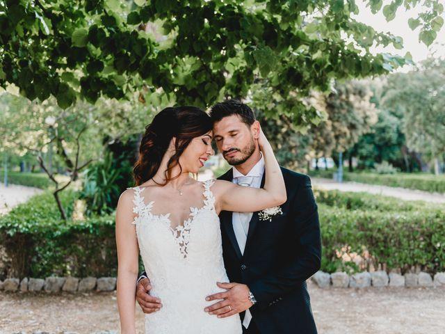 Il matrimonio di Daniela e Andrea a Palermo, Palermo 16