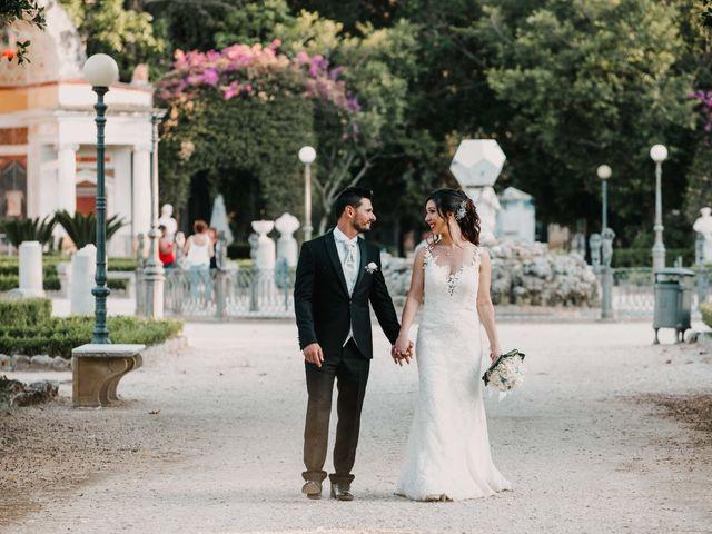 Il matrimonio di Daniela e Andrea a Palermo, Palermo 17