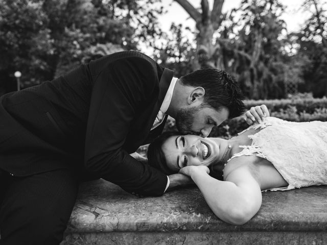 Il matrimonio di Daniela e Andrea a Palermo, Palermo 2