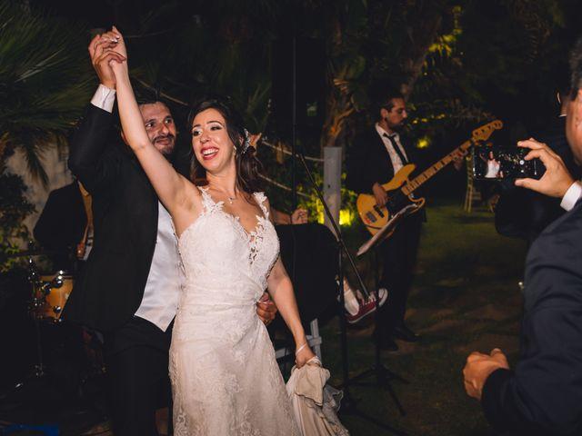 Il matrimonio di Daniela e Andrea a Palermo, Palermo 20