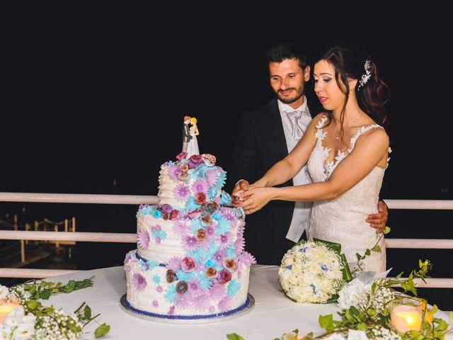Il matrimonio di Daniela e Andrea a Palermo, Palermo 23