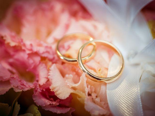Il matrimonio di Fabio e Concetta a Monteiasi, Taranto 15