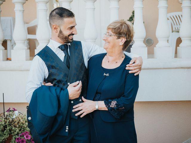 Il matrimonio di Fabio e Concetta a Monteiasi, Taranto 16