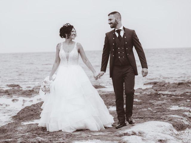 Il matrimonio di Fabio e Concetta a Monteiasi, Taranto 36