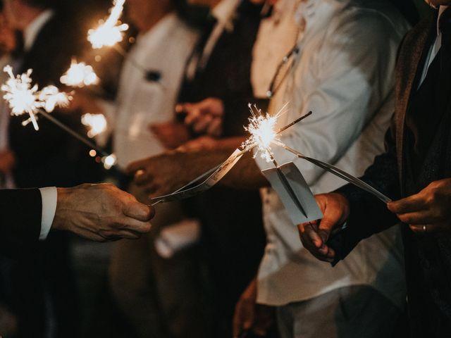 Il matrimonio di Fabio e Concetta a Monteiasi, Taranto 55