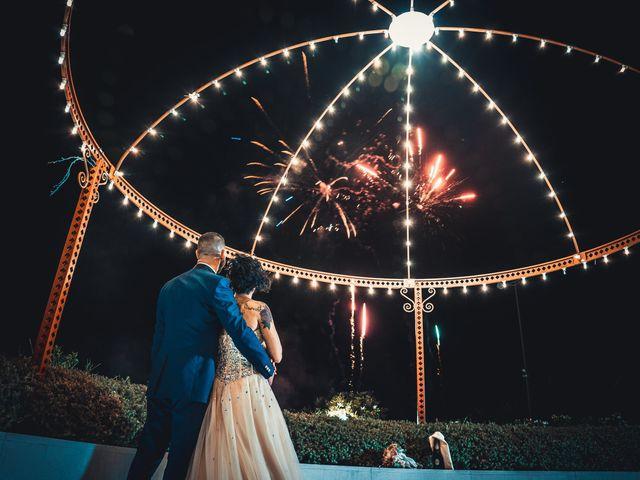 Il matrimonio di Fabio e Concetta a Monteiasi, Taranto 57