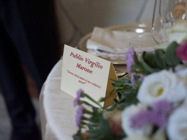 Il matrimonio di Lorenzo Campanella Castelvecchi e Eleonora Mariani a Biella, Biella 5