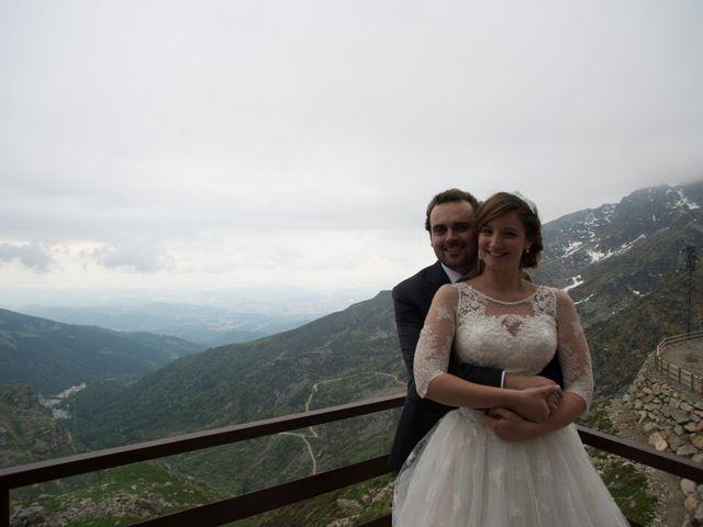 Il matrimonio di Lorenzo Campanella Castelvecchi e Eleonora Mariani a Biella, Biella 7