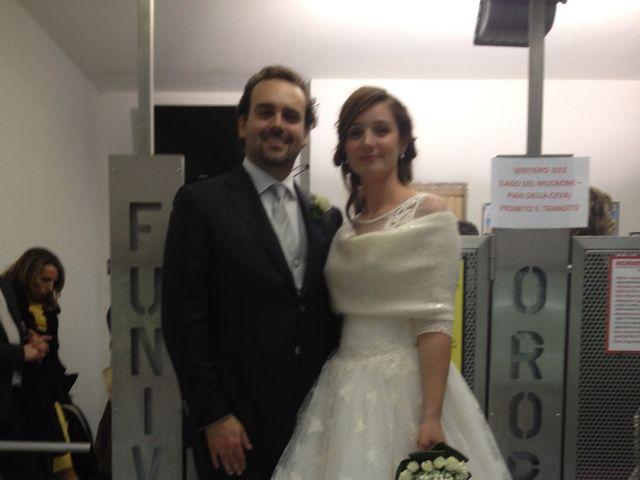 Il matrimonio di Lorenzo Campanella Castelvecchi e Eleonora Mariani a Biella, Biella 10
