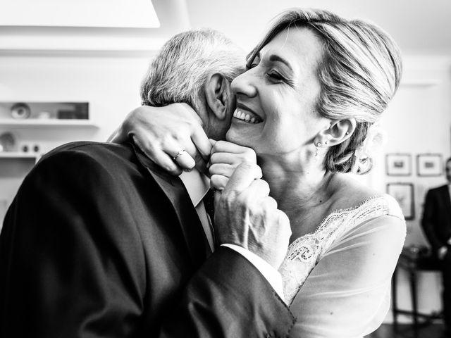 Il matrimonio di Valeria e Francesco a Battipaglia, Salerno 31