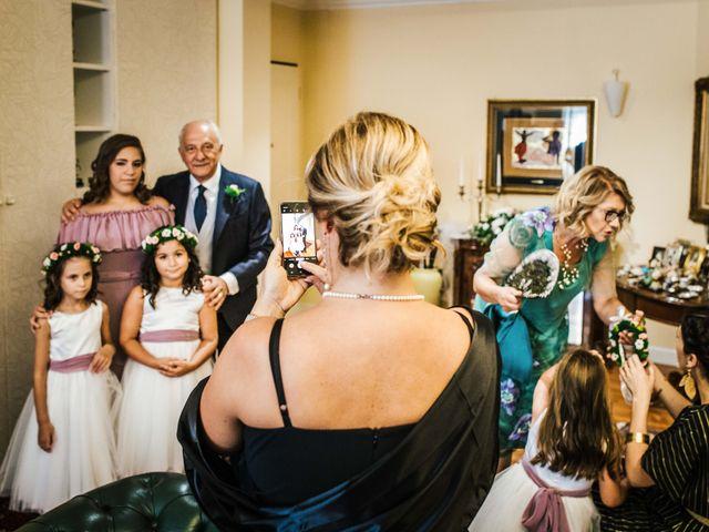 Il matrimonio di Valeria e Francesco a Battipaglia, Salerno 32