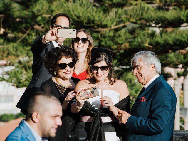 Il matrimonio di Valeria e Francesco a Battipaglia, Salerno 37
