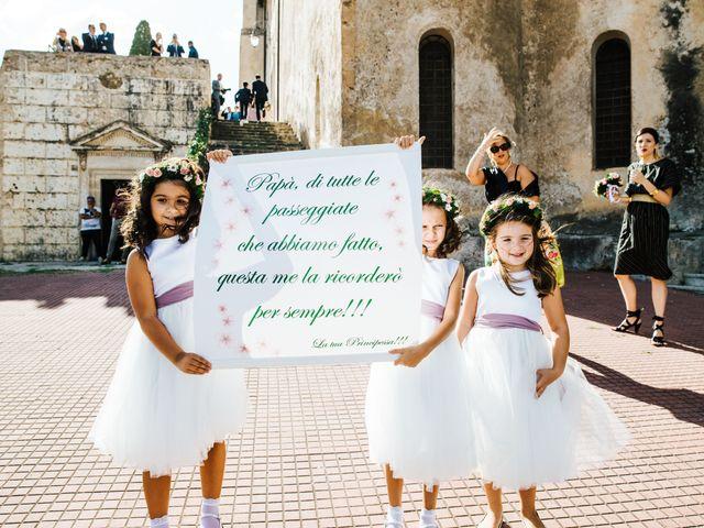 Il matrimonio di Valeria e Francesco a Battipaglia, Salerno 39