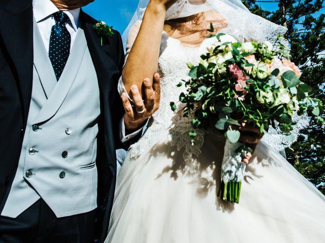 Il matrimonio di Valeria e Francesco a Battipaglia, Salerno 40