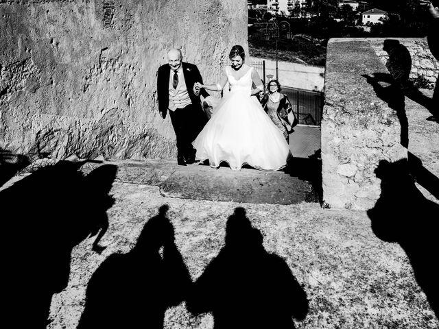 Il matrimonio di Valeria e Francesco a Battipaglia, Salerno 41
