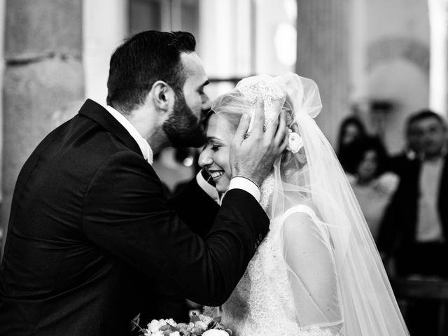 Il matrimonio di Valeria e Francesco a Battipaglia, Salerno 42