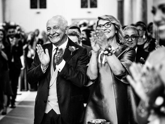 Il matrimonio di Valeria e Francesco a Battipaglia, Salerno 44