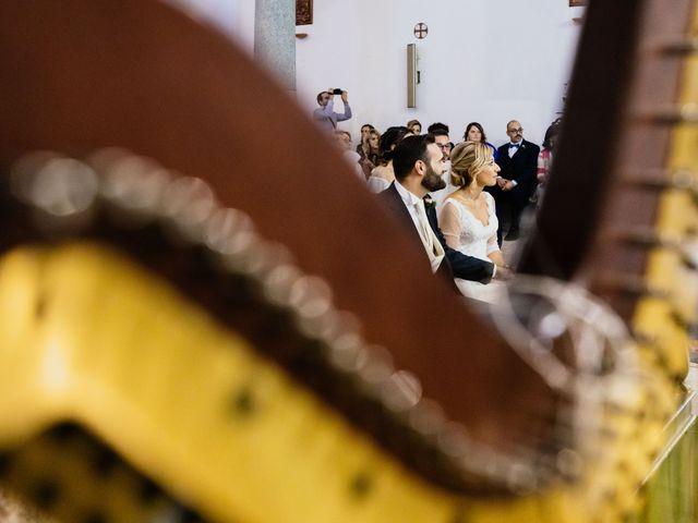 Il matrimonio di Valeria e Francesco a Battipaglia, Salerno 45