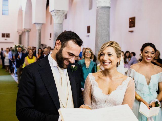 Il matrimonio di Valeria e Francesco a Battipaglia, Salerno 46